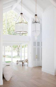 House hamptons living spaces 63+ Ideas #house