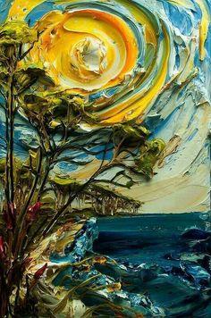 J. Gaffery art