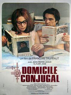 Domicile conjugal +++