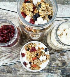 Vegan Lifestyle, Acai Bowl, Breakfast, Food, Vegan Life, Hoods, Meals
