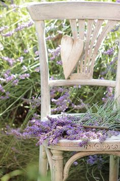 Ana Rosa the journey of lavender and lace Lavender Cottage, French Lavender, Lavender Blue, Lavender Fields, Lavender Flowers, Lavander, Lavender Garden, Color Lavanda, Vibeke Design