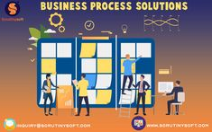 Scrutiny Software Solutions provide seamless additional supporting services to ensure uninterrupted business services for the client's organizations. Data Processing, Interior Design Magazine, Chennai, Digital Marketing, Innovation, Call Centre, Software, Organization, Technology