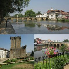 #roman #bridge #river #Tâmega #chaves s #portugal #instagood nstagood