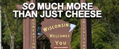 By now, news has probably reached your corner of the nation: People in Wisconsin know how to eat, and they know how to drink.