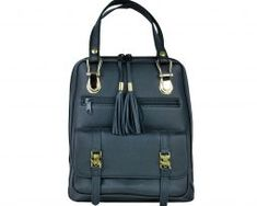 unisex ruksak, prírodný batoh, na cestovanie a turistiku, ruksak z kože, pánsky a dámsky batoh, čierny ruksak, čierny batoh (1) Fashion, Moda, Fashion Styles, Fasion
