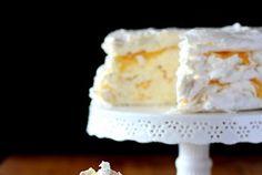Beza perfekcyjna, która zawsze wychodzi! Krok po kroku jak upiec tort bezowy i co zrobić by się udał,typowe błędy oraz jak ich unikać. Impreza, Vanilla Cake, Tiramisu, Cheesecake, Healthy Recipes, Desserts, Food, Diet, Deserts