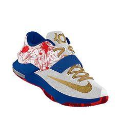 Nike KD VII iD