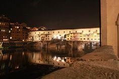 Ponte Vecchio, Florence Italia!