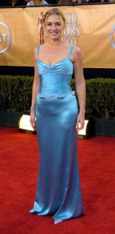 Kate Winslet - 2005 SAG Awards
