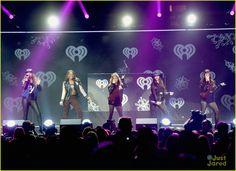 Fifth Harmony: KIIS FM's Jingle Ball 2013 | fifth harmony kiis fm jingle ball 08 - Photo