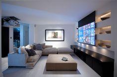 Living Room: Lounge