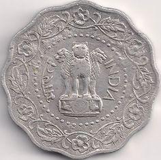 Motivseite: Münze-Asien-Indien-Rupee-0.10-1971-1982