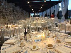 Allestimento ricevimento di nozze by B & G Ricevimenti catering & banqueting