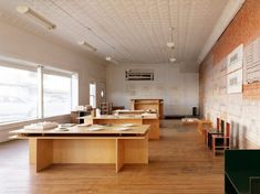 The How and Why of Donald Judd's Brilliant Plywood Tables - Improvised Life