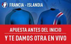el forero jrvm y todos los bonos de deportes: sportium promocion Francia vs Islandia Eurocopa 3 ...