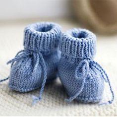 Baby Booties In Patterned Sock Yarn Tattoo Design Bild Pattern - Free ...