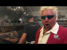 O'Rourke's Diner, Middletown - Diners, Drive-ins and Dives