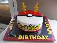 Pokemon Birthday Party Supplies, Pokemon Birthday Party ...