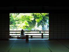 京都、嵐山 その1 天龍寺