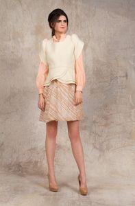 Ellery Top, Bergen Skirt, Malbone Top fw12 #troubadour #lindseycarter  shop.troubadourclothing.com