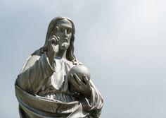 5 características que podemos aprender com Jesus Cristo para sermos bons líderes - Artigos - Carreira - Administradores.com