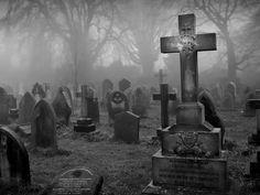 Graveyards - Quora