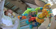 Baby Stuff from months 3-9