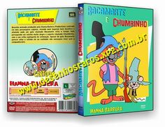 Desenho BACAMARTE E CHUMBINHO COMPLETO E DUBLADO EM PORTUGUÊS Garantia 100% de ENTREGA em MÃOS. Dúvidas e Informações aqui: desenhosraros2005-livre@yahoo.com.br