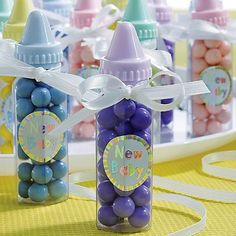 Es un evento especial y te ayudamos con las originales ideas de decoración para un baby shower perfecto inspirate con este trabajo lleno de creatividad