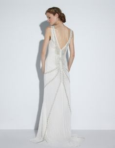 031a717798 Nicole Miller Wedding Dresses - Fall 2014 Bridal Collection