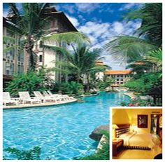 Sanur Beach Hotel Bali - I Love it