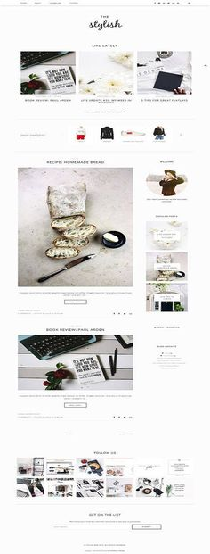 Agency for Web and WordPress Development and Design Website Design Layout, Wordpress Website Design, Wordpress Theme Design, Design Blog, Website Design Inspiration, Blog Designs, Design Ideas, Layout Inspiration, Best Web Design