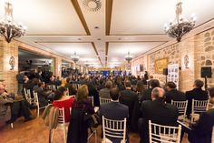 Gala de los Premios Ejecutivos de Castilla-La Mancha
