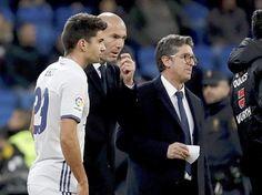 Real Madrid 6-1 Cultural: Con trai của Zidane vừa ra mắt đã ghi bàn Real vào vòng 1/8