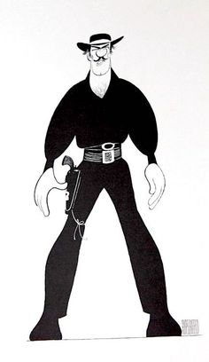 """Richard Boone (Paladin) - """"Have Gun - Will Travel"""" People Drawings, Drawing People, Caricature Artist, Celebrity Drawings, Simple Doodles, Nice Art, Artist Profile, Black And White Portraits, Almost Always"""