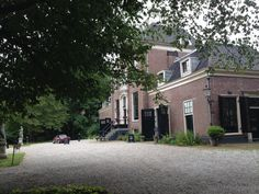 Huize Frankendael, Amsterdam Oost Watergraafsmeer