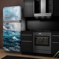 Kühlschrank Klebefolie Elektronik Haushaltsgeräte 716687