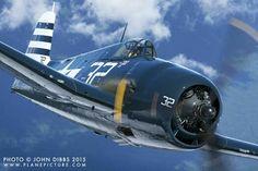 Grumman Hellcat (Bu (Modex Owned by The Flying Heritage Collection, Paine Field, Everett, Washington (Steve Hinton Sr. Grumman Aircraft, Ww2 Aircraft, Fighter Aircraft, Military Aircraft, Fighter Jets, Aviation World, Aviation Art, Grumman F6f Hellcat, Us Navy Aircraft