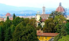 The new age of enlightenment--the Early #Renaissance was born in #Florence #Italy .