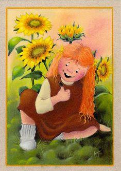 Postikorttien tarinoita: Kaarina Toivanen