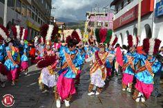 El Señor de la Soledad Festival ··· photo by Naloalvaradochiquian