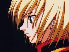 #kurapika #hunterxhunter #hunter #anime #love