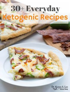 Are you achieving your health goals? Are you worried about your weight, Cancer, heart disease or Diabetes? Check out these delicious Ketogenic Recipes!