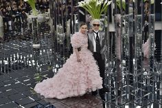 All the Looks We Loved From Paris Couture Week