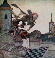 Edmund Dulac-Bashtchelik.