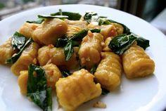 DOMINO:12 vegan thanksgiving main dishes
