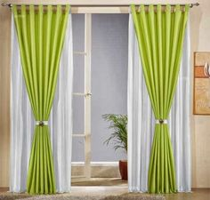 living room curtains designs 2014