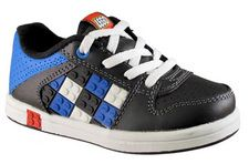 LEGO shoes (kids' sizes only, unfortunately)