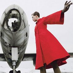 W MAGAZINE: Coats to Win the Cold War http://www.fashion.net/today/