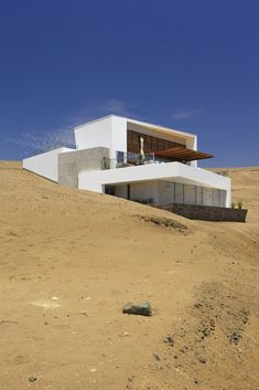 Galería de Casa Palillos E-3 / Vertice architects - 14